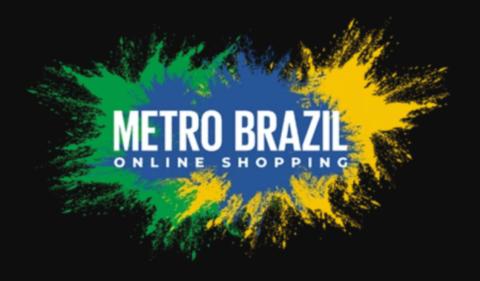 كوبون خصم مترو برازيل 2021